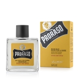 PRORASO Wood and Spice balzam na bradu