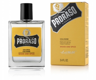 PRORASO Wood and Spice kolínska